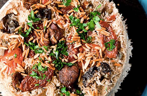 Готовим баранину: 7 блюд для которых не нужны шашлычные шампуры