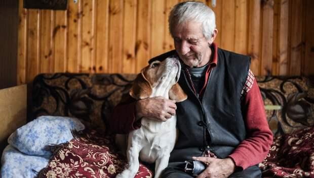 Пенсионерам Подмосковья перечислят вторую часть выплат по самоизоляции 14 апреля
