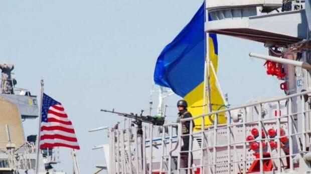 Посольство России предупредило овероятности «инцидентов» входе учений Sea Breeze