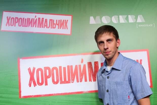 Актера Александра Паля заподозрили в избиении хоккеиста