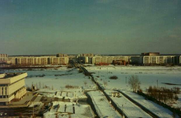 "Город на букву "" Й "" йошкар-ола, Роcсия"