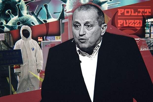 Кедми объяснил реакцию Запада на создание Россией вакцины Sputnik V.