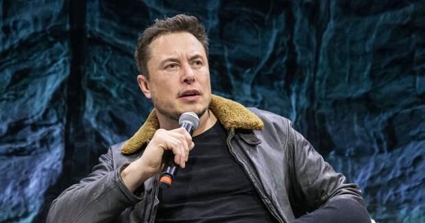 Илон Маск станет телеведущим