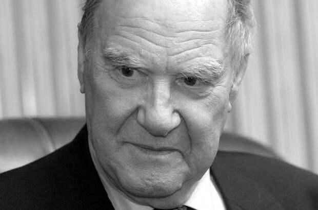 Сергей Капица: Как Россию намеренно превращают в страну дебилов