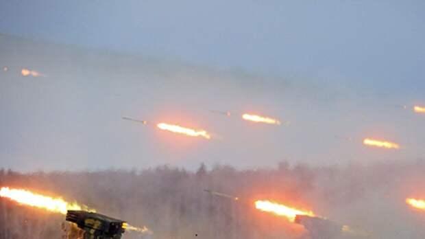 Такого оружия у российского спецназа ещё не было