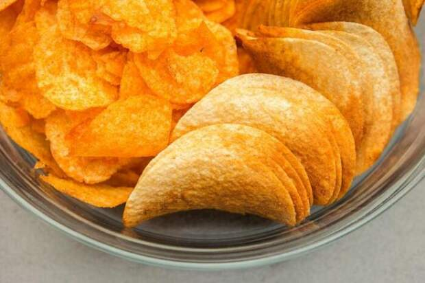 Закуска, которая не портится долгое время. /Фото: foodandmood.com.ua