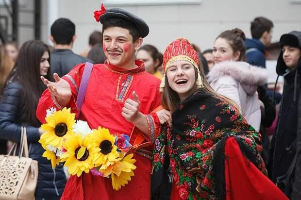 Почему не любят русских? Мой взгляд со стороны