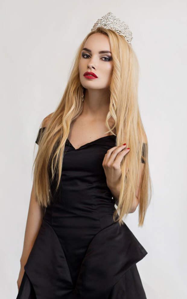 Голосуй за «Miss Insta Crimea»!