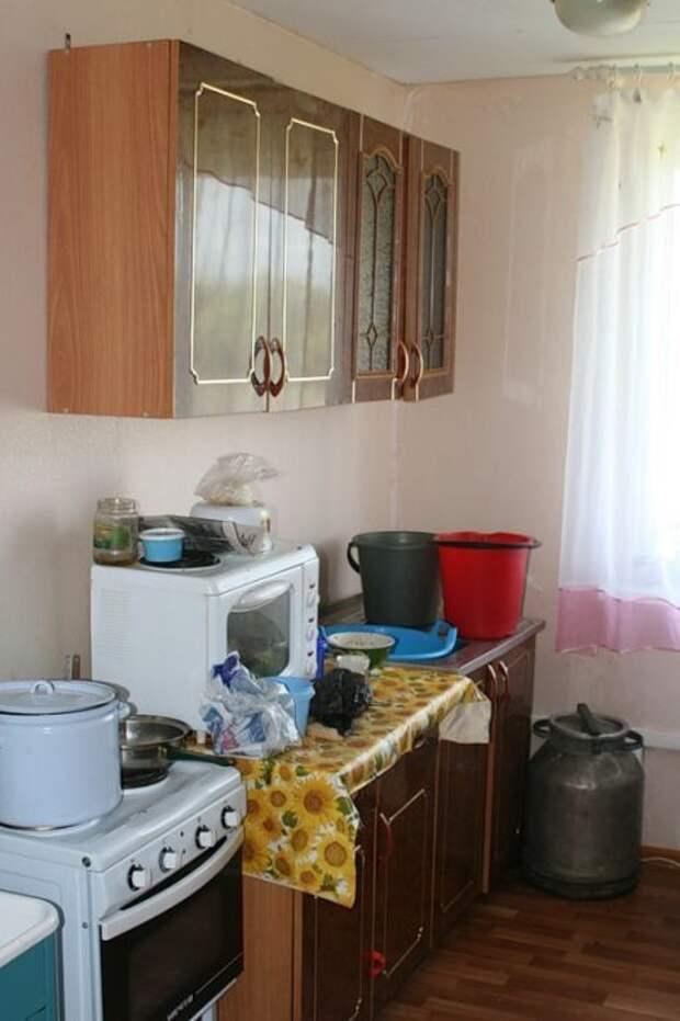 Дома для погорельцев (22 фотографии), photo:17