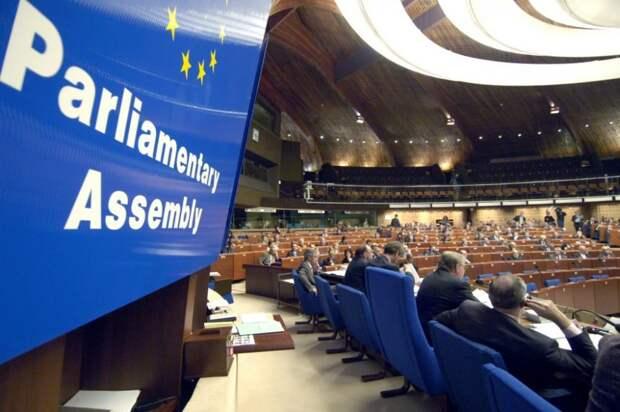 Нет совета, нет Европы: Италия позвала Россию на помощь в ПАСЕ