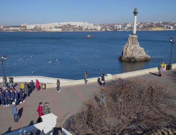 Развожаев рассказал о будущем генерального плана Севастополя