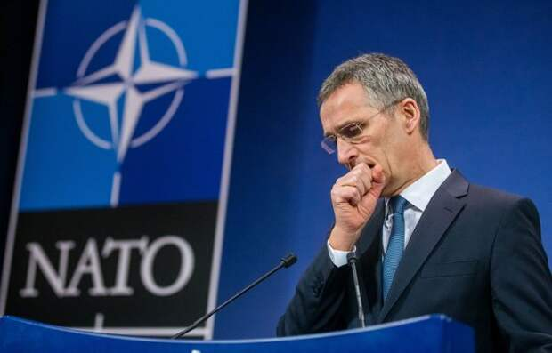 НАТО на пороге развала: Прибалтика в ужасе