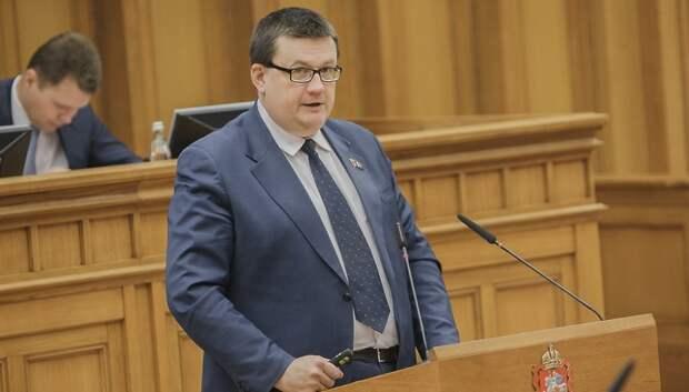 Комитет Мособлдумы поддержал предложение запретить продажу жевательного табака