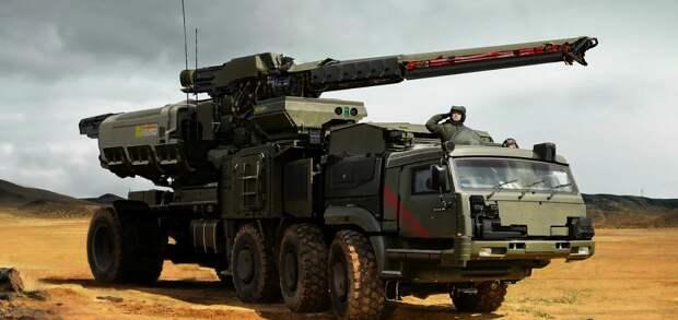 Российское оружие, страхующее мир от третьей мировой войны