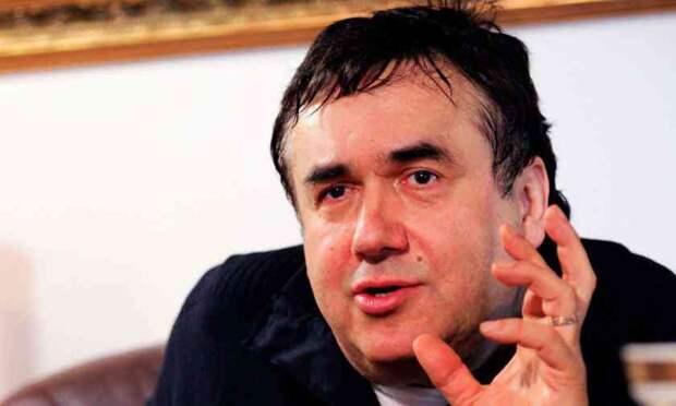 Скандальный телеведущий Стас Садальский ошарашил поклонников сенсационным заявлением