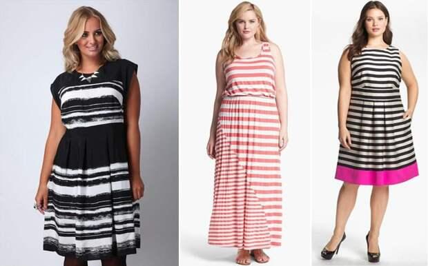 «Это вас полнит»: самые популярные мифы об одежде