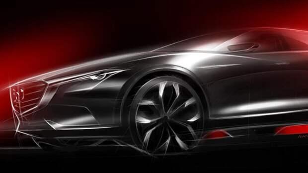 Компания Mazda запланировала масштабную электрификацию