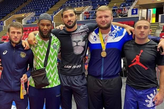 Воспитанник спортшколы №64 стал призером международных соревнований