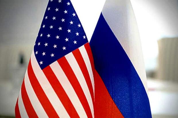 USA_Rossia