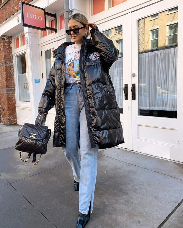 Уличная мода Осень-Зима 2020-2021 — модные тенденции и образы