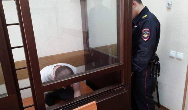 Житель Новотроицка задушил свою мать за отказ вернуть бутылку со спиртным