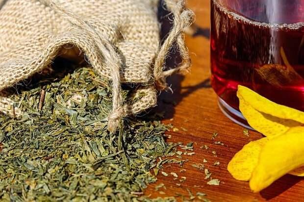 Иван-чай вместо кофе. Как поправить здоровье с помощью старорусской кухни