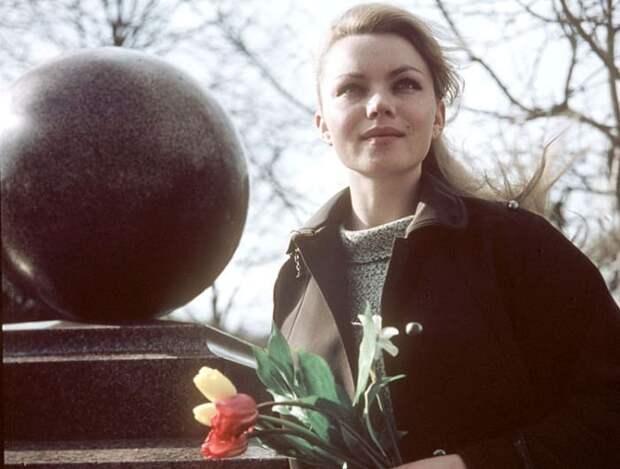 Актриса театра и кино Валентина Теличкина   Фото: kino-teatr.ru
