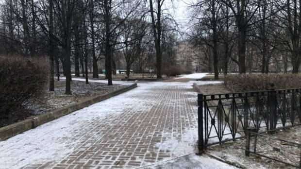 Вильфанд: циклон принесет в Европейскую Россию холод и первый снег