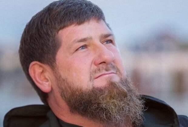 Доходы главы Чечни Рамзана Кадырова за 2 года выросли в 50 раз