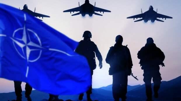 НАТО готовится к крупномасштабному военному конфликту россия, нато, агрессия