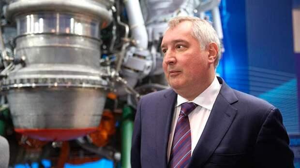 Проблемы в экономике России накрыли и «Роскосмос», Рогозин разорвал контракт с центром Хруничева на поставку Ангары