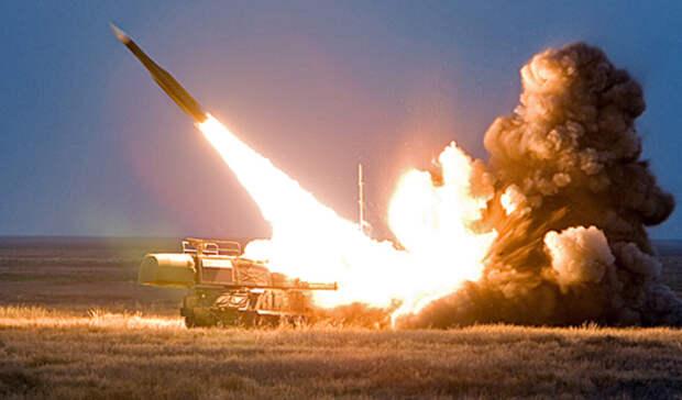 ВКНДР рассказали оцелях запуска баллистических ракет всторону Японии