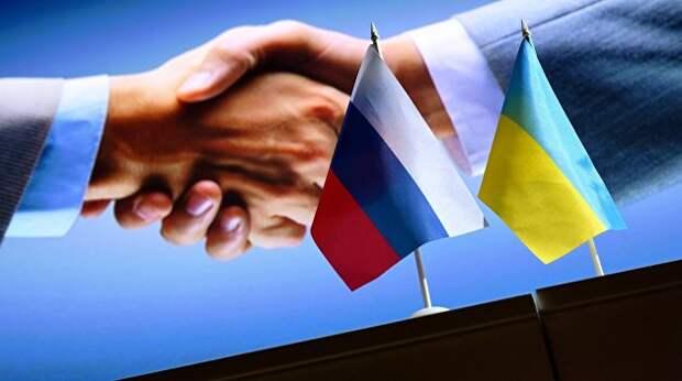 На грани большой беды: что удерживает Украину от разрыва дипломатических отношений с Россией