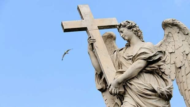 Европа все больше превращается в антихристианский регион