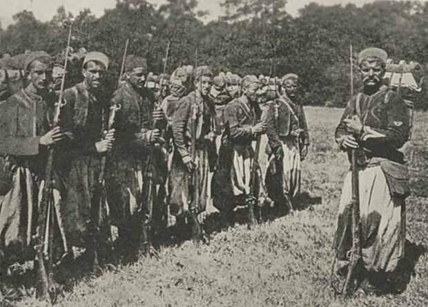 Зуавы. Новые и необычные военные части Франции - 2