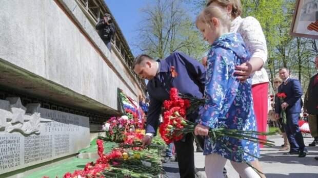 """Организаторы """"Бессмертного полка"""" анонсировали проведение акции 9 мая"""