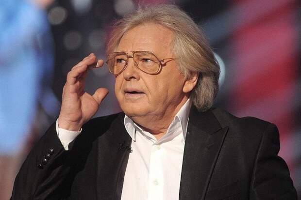 «У них нежные отношения», – 76 -летний Юрий Антонов  увлёкся молоденькой  бизнеследи