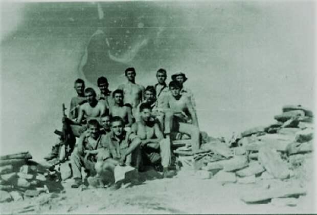 Последняя атака. 9-я рота, СССР, афганистан, день в истории