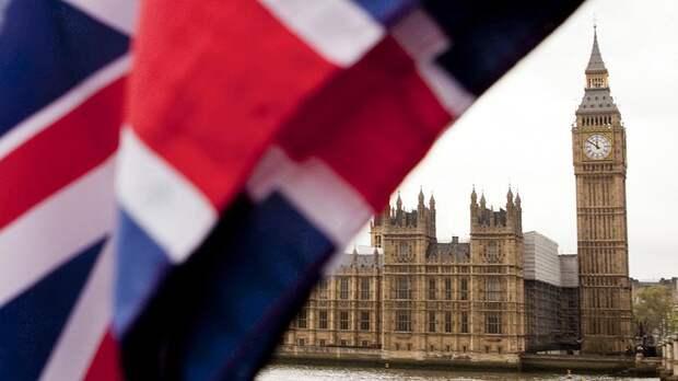 В британской разведке признали необходимость уважать РФ