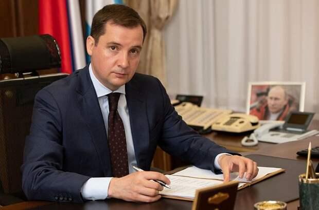Губернатор Александр Цыбульский считает, что послание президента обращено к каждой российской семье
