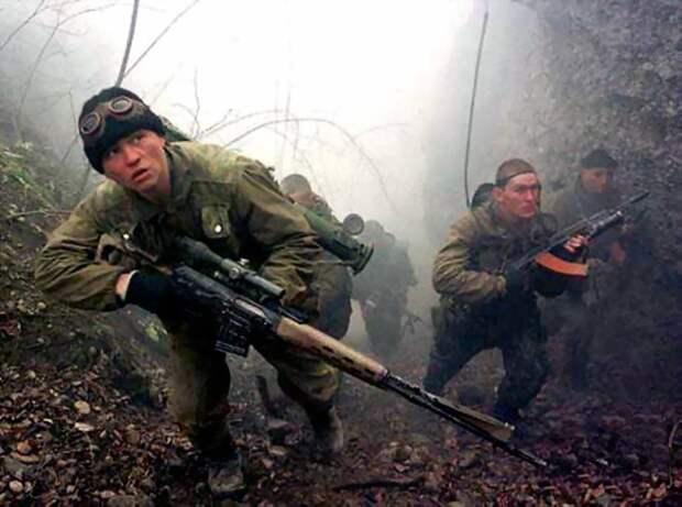 Спецназ ГРУ: история создания, цели и задачи, боевая подготовка