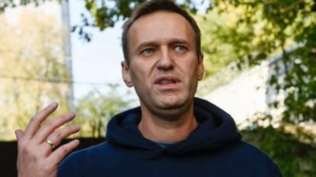Шайку Навального вывели на чистую воду: они заражены COVID-19 (видео)