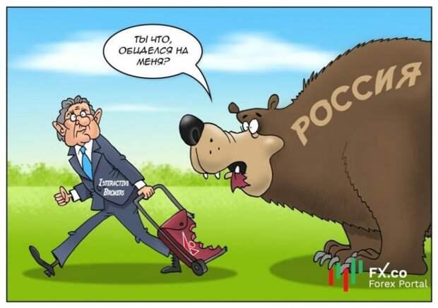 Наблюдаю фееричную дефекацию кирпичами в Прибалтике после отказа РФ вернуться в G7