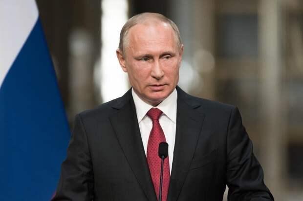 Конец финансового господства США: Путин бросает вызов нефтедоллару