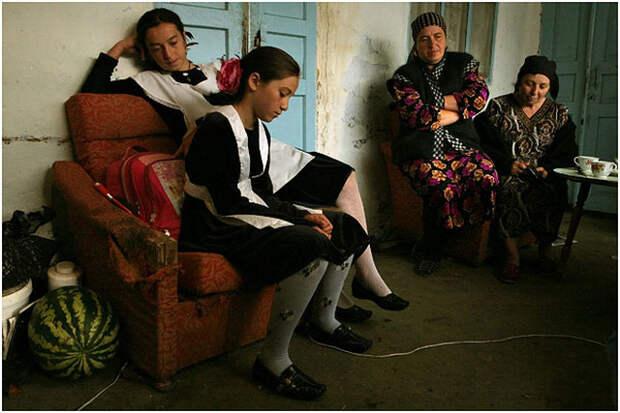 Фотожурналист Сергей Максимишин – мастер фотоисторий 33