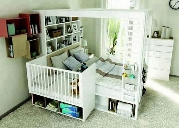 Малышовская мебель (подборка)