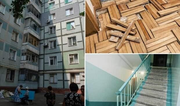 6 проектных особенностей советских «хрущевок»: Нелепость или четкий расчет