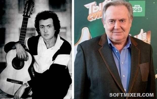 Меньше гламура: как выглядели известные телеведущие в молодости