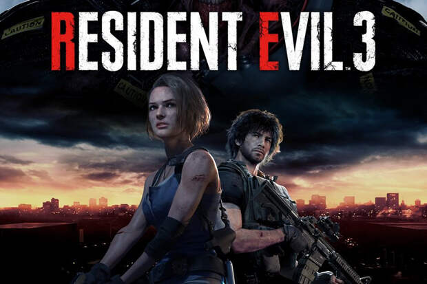 Названа дата выхода демоверсии ремейка Resident Evil 3