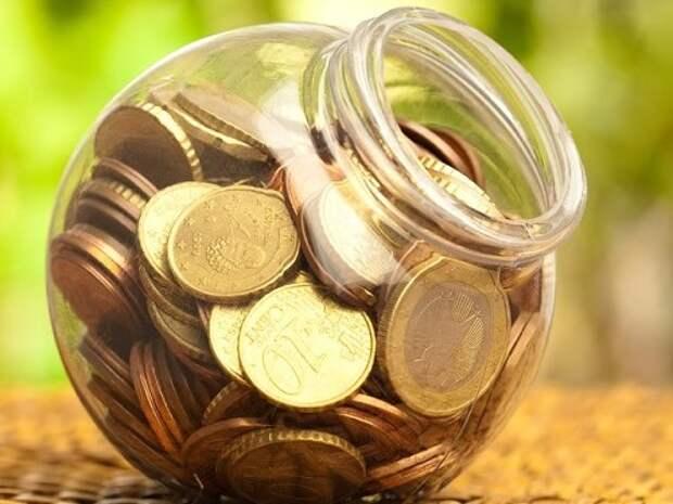 Делаем «денежную банку» для привлечения богатства в дом
